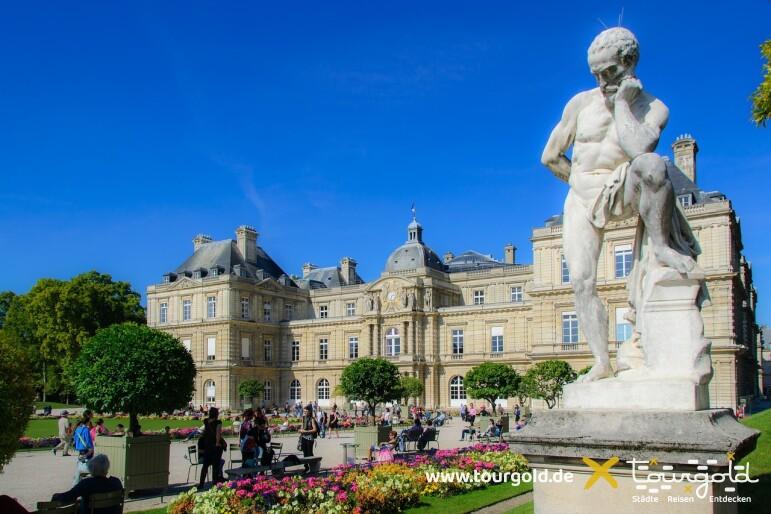 Paris abseits des Trubels: Rundgang Saint-Germain-des-Près