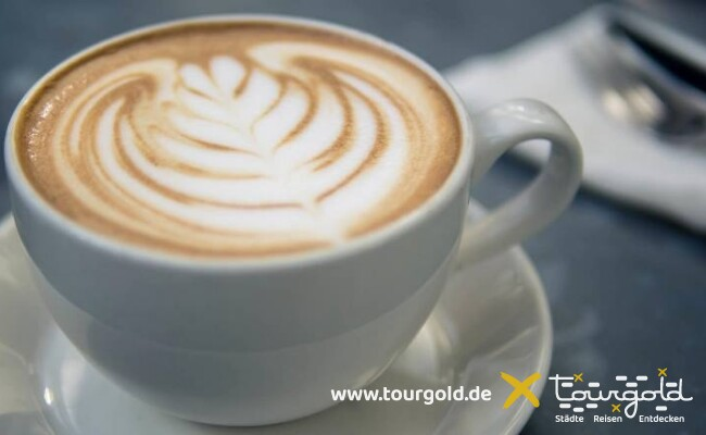 Cafe Creme Paris